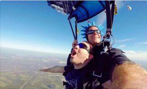 savannah skydiving