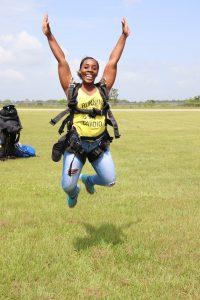 skydive savannah