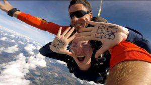 augusta skydiving