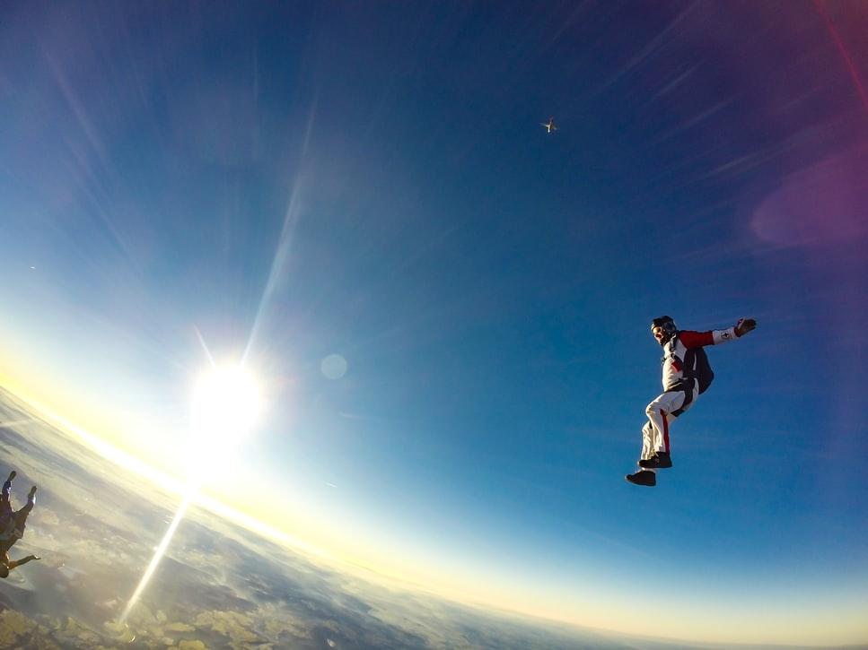 skydiving georgia