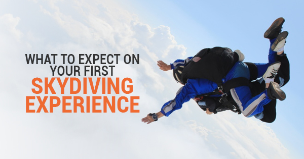 skydiving pictures and videos