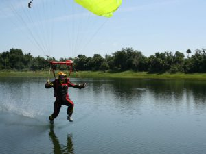 5 reasons why you should try it or rather start this adventurous journey with Tandem skydiving