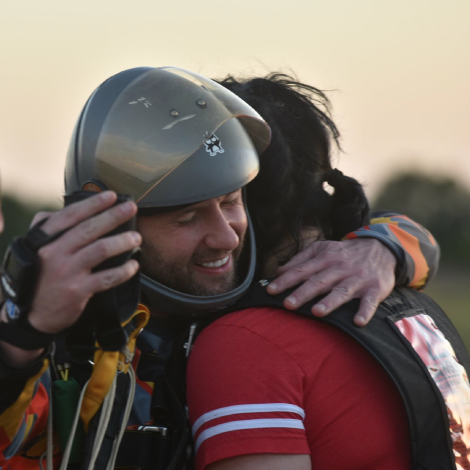 FIRST TIME JUMPER: WHAT TO KNOW ABOUT SKYDIVING